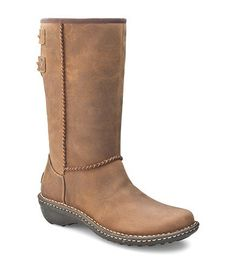 Love These!  I just don't want to pay that price $187.50 (UGG Australia Haywell Leather Boot)