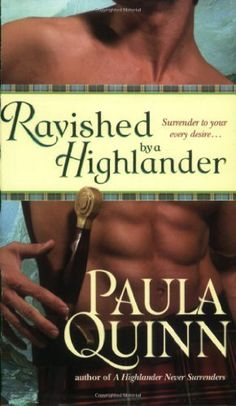 A ravished highlander quinn pdf paula by