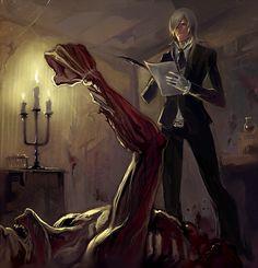 Noblesse | Frankenstein by Sawitry Cadis Etrama Di Raizel, Frankenstein Art, Sanrio Danshi, Lore Olympus, Noblesse, Fandoms, Manga Anime, Anime Boys, Anime Characters