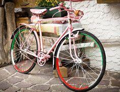 ColorMarket Verniciare la tua bicicletta - ColorMarket