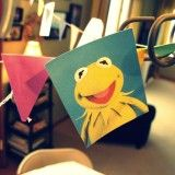 Muppets Party » Miraldi Design