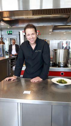 Chef de cuisine - Restaurant tut un monde - CH Grandvaux Un référence spéciale Salvis