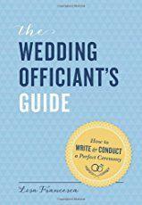 non traditional and non boring wedding ceremony script