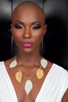 afrodesiacworldwide:  ♕http://AFRODESIACWORLDWIDE.tumblr.com♕ TICO ARMAND  Black Girls Killing ItShop BGKI NOW