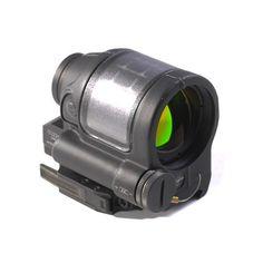 Trijicon SRS Reflex Red Dot Sight 1.75 MOA Dot, Quick Release,