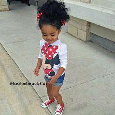 She would so be my daughter if I had one. Sooooo cute