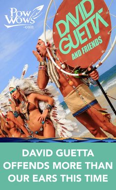 David Guetta Offends More Than Our Ears This Time  Read more!