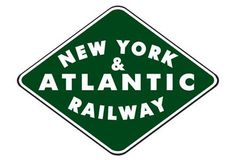 New York & Atlanta Railway  1997-present.  (New York).   Owned by  the Anacostia and Pacific Company,