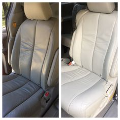 15 Best Car Cleaning Before And After Images In 2017 Car Cleaning