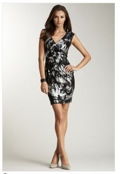 My new dress, can't wait for it to get here.