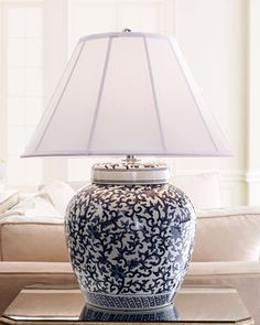 I woke up in a blue-white-floral-pattern-settee mood. Of course that's a word! However, I didn't find it in the dictionary so I'll let the i...