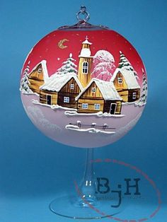 Czech Christmas ornament / vánoční ozdoby