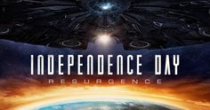 'Independence Day: Resurgence' Poster: The Aliens Are Back -- We've had twenty years to prepare for another invasion, but so have they in the highly anticipated sequel 'Independence Day: Resurgence'. -- http://movieweb.com/independence-day-2-resurgence-poster/