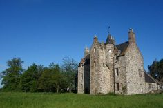 Illieston Castle by Edinburgh Airport - Castles for Rent in Newbridge, Scotland, United Kingdom