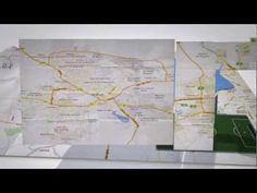 ▶ Kreator Map Google - YouTube Map Maker, Social Media Ad, Poland, Vintage World Maps, Google, Ads, Youtube, Videos, Map Creator
