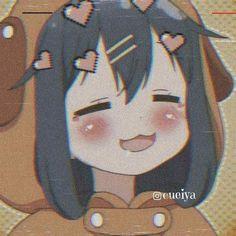 Anime Neko, Kawaii Anime Girl, Anime Art Girl, Manga Anime, Cute Anime Wallpaper, Cute Cartoon Wallpapers, Animes Wallpapers, Manga Cute, Cute Anime Pics