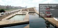 How Vinterbad Brygge Winter Baths Became a National Sensation - Landscape Architects Network