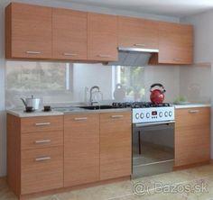 Kuchynská linka 240cm - jelsa - 1