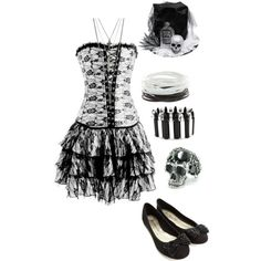 """""""Untitled #579"""" by bvb3666 on Polyvore"""
