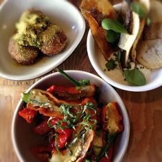 Rich Table - The best new american food you can find in town #SanFrancisco