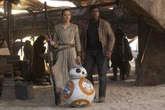 Qui a vu Star Wars : Le Réveil de la Force ? | News | Premiere.fr