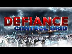 Defiance - [Control Grid - Minor Arkfall]