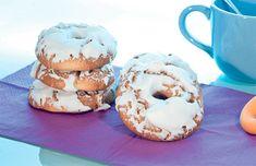 PRODUCTOS SANTDUL Doughnut, Muffin, Breakfast, Desserts, Food, Shelf Life, Deserts, Products, Essen