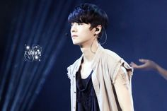 140920 EXO The Lost Planet in Beijing Day 1 - Luhan