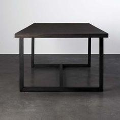 ELAN TABLE THROUGH INTERSTUDIO