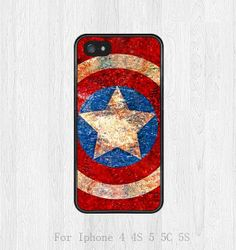 captain america iphone 5s case,iphone 5s cover cover, phone cover, rubber case,for iphone 4 4s 5 5s 5c case