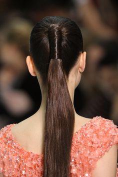 Elie Saab spring 2012 couture details