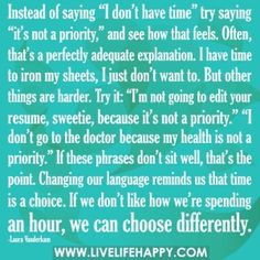 Time management by Lizzy716