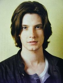 JAPANESE PUBLICATIONS | MISCELLANEOUS (2008) Japanese Publications | Miscellaneous - 079 - Ben Barnes Fan