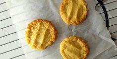 Biscotti di mais - http://www.piccolericette.net/piccolericette/biscotti-di-mais/