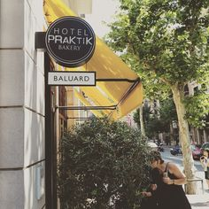 Hotel in Barcelona with for sure the best breakfast, as Baluard takes care of it #bakery #foundafavourite #onmywishlist