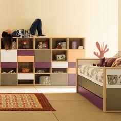 12 Ideas De Dormitorios Infantiles Juveniles Dormitorios Infantiles Dormitorios Decoración De Unas