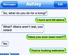 What do you do for a living - funny text - http://jokideo.com/what-do-you-do-for-a-living-funny-text/
