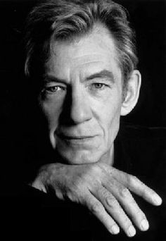 ian mckellen younger - Google Search