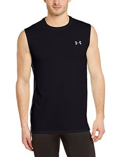514359230 Under Armour Men s UA Tech Sleeveless T-Shirt Aztec Sweater