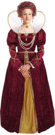 Boys Tudor King Edward Costume Or Henry Viii Childrens