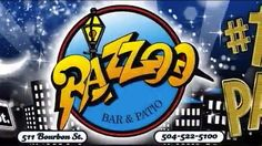 Razoo's New Orleans - Great bar - 3 for the price of 1 drink specials?? uh yes please