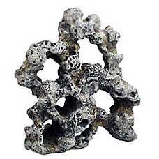 Top Fin® Coral Wall Aquarium Ornament