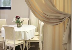 Pastel Chalet | Chalet Romantic | Dalghiu | Brasov | Romania | Muntii Ciucas | Inspiration | Interior Design | Boutique Design Boutique, Curtains, Shower, Home Decor, Rain Shower Heads, Blinds, Decoration Home, Room Decor, Showers