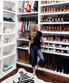 Instagram media by fashiongoalsz - Closet goals Yay? Via @stylegoalzs By @brightonkeller