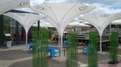 Esplanada do Torel situada no miradouro do jardim do Torel em lisboa #esplanadadotorel