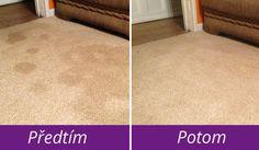 ako vyčistiť škvrny z koberca Home Hacks, Tile Floor, Household, Cleaning, Flooring, Crafts, Home Decor, Tips, Ideas