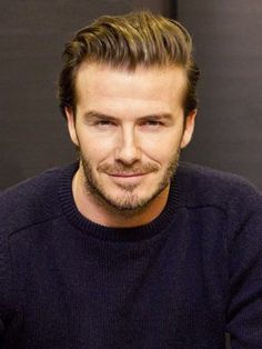 David Beckham's new football club doesn't have that awkward name you may have heard