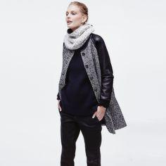 CM Coat Shop - Darci Coat