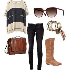 comfy and cute fall that needs to be on my body right now!