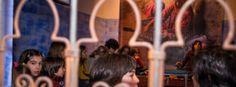 Marroc: colors del desert. Visita infantil i Conta contes Marroc:colors del desert. Visita infantil y Cuenta cuentos Centre de Documentació i Museu Tèxtil | Terrassa | Catalunya | Espanya